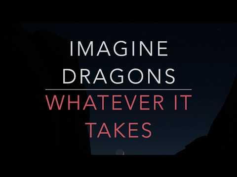 Imagine Dragons - Whatever It Takes (Lyrics/Tradução/Legendado)