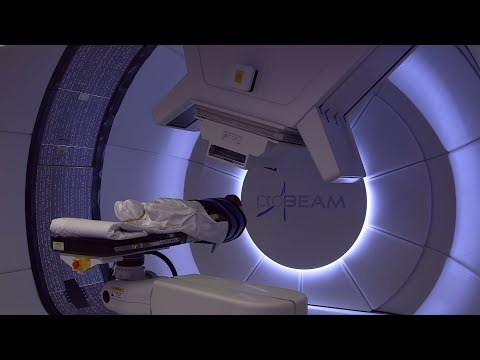 A Teen's Proton Therapy Journey's Video Thumbnail