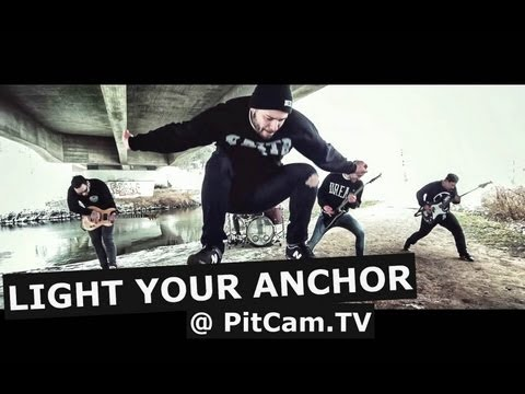 light your anchor