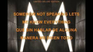Maroon 5 Losing My Mind Subtitulado Español