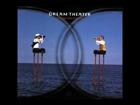 Dream Theater You Not Me drum thumbnail
