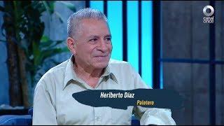 Todos a bordo - Paletero. Heriberto Díaz