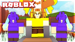 Old *GOD* Player Returns to Booga Booga after a LONG TIME! *EVERYTHING CHANGED* (Roblox)