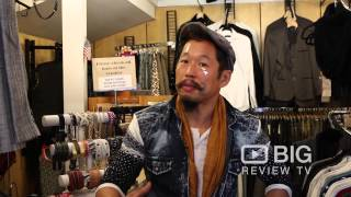 Gypsy Men A Clothing Stores In San Francisco Offering Mens Fashion Clothes
