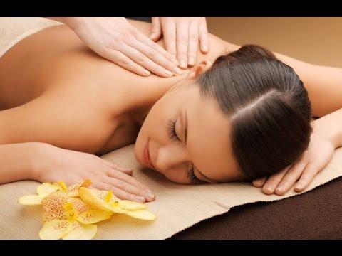 Blasen und Prostata-Massage