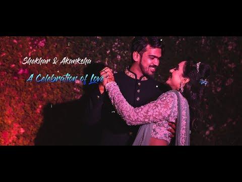 #Shesha Wedding Film Trailer