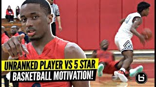 5 ⭐ Josh Christopher vs UNRANKED & Unsigned Sedrick Altman BATTLE!! NEVER GIVE UP YOUR DREAM!