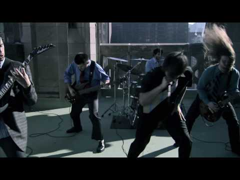 "Roman Ring (formerly Small Town Murder) -  ""Conversion"" Official Music Video *WATCH IN HD*"