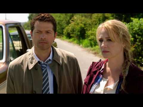 Supernatural Season 12 (First Look Featurette)