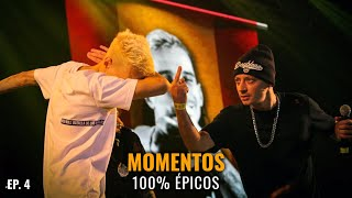 Cuarta parte de Momentos épicos que te van a cebar al 100%! Si les ha gustado el vídeo no olviden darle like y subscribirse al canal.  Contacto: Twitter: https://www.twitter.com/RGFreestyle Instagram: https://www.instagram.com/twhiteuy  ********************************************** Beatmakers y beats utilizados en el video:  *Cuando Urban Roosters actualice la info, agregaré este apartado*  Ahora tu eres el jurado, vota por tu ganador en: https://www.urbanroosters.com  ********************************************** Entradas FMS Internacional: https://internacional.fmstickets.com/ ********************************************** Urban Roosters YouTube: https://www.youtube.com/user/Urbanroosters Facebook: https://www.facebook.com/urbanroosters  Twitter: https://twitter.com/urbanroosters Instagram: https://www.instagram.com/urbanroosters   #UrbanRoostersNetwork  ********************************************** Videos utilizados: TRUENO VS REPLIK https://www.youtube.com/watch?v=zmBeIxNrn80&t=837s STRIKE VS SKILL https://youtu.be/rdeFnXyNtPc CACHA VS SANTI https://youtu.be/7UfA8s8lHZY JOQEER VS DAK https://youtu.be/1hvEvpHaOY4 KAISER VS ZTICMA https://www.youtube.com/watch?v=238aJ81JWmw&t=1150s JOTA VS TEOREMA https://youtu.be/g5yiM24elCQ KAISER VS MC KLOPEDIA https://youtu.be/Q3v1ctN6GFA CACHA VS SOK https://youtu.be/LPKkLMt1qLI ACZINO VS ZTICMA https://youtu.be/twogiDlOdoA EL MENOR VS PLETS https://www.youtube.com/watch?v=WUGQUkBuTt4 ALKOY VS REPLIKA https://youtu.be/TeP-1Nc6Y6A STRIKE VS SKILL (PUBLICO) https://youtu.be/uih505xLFec CACHA VS SANTI https://youtu.be/-MGIAqT2iVg