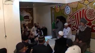Hafiz Ghulam Mustafa Qadri Ab Tho Bas At Umar Bhai's House Mehfil -- December 2014