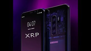 Samsung Crypto Wallet And The IMF AGAIN Talks Ripple XRP