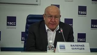 Валерий Шанцев: Крикунов - кризисный тренер,  у него