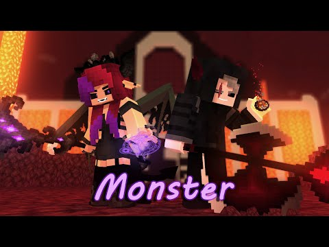 """Monster"" Song by KIRA  