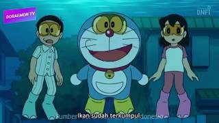 TOKYO JADI KOTA BAWAH LAUT - DORAEMON HD TERBARU SUBTITLE BAHASA INDONESIA  9 JULI 2018
