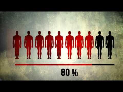Заболеваемость хроническими вирусными гепатитами