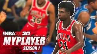 #10 THE PERFECT GAME??? TBJZLPlays NBA2K20 MyPlayer