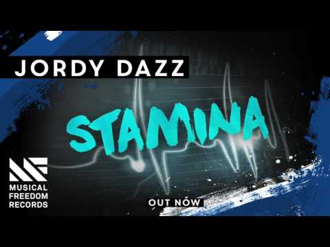 Jordy Dazz - Stamina [OUT NOW]
