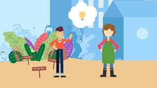 Chapitre 15 - Application 3 - La Fabrique des colibris : entraide citoyenne pour projets inspirants !