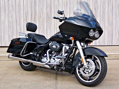 2013 Harley-Davidson Road Glide® Custom in Erie, Pennsylvania - Video 1