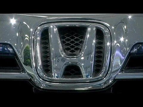 Η Takata «χτυπάει» τη Honda – economy