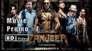 Thoofan Telugu Movie (Zanjeer) 2013