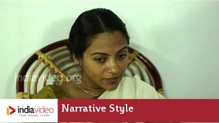 Narrative Style of Kutiyattam