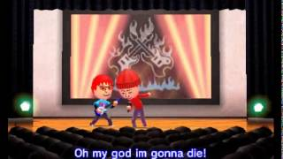 Funny Tomodachi life songs *Remake*