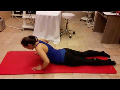 Hogyan lehet az 1. fokú artrózist kezelni