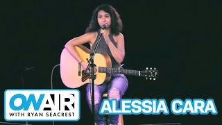 "Alessia Cara ""Here"" Acoustic 