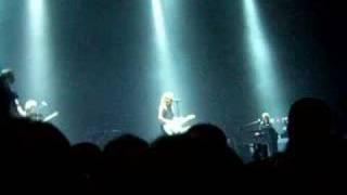 Tous des anges - Zazie zéntih 26/10/07