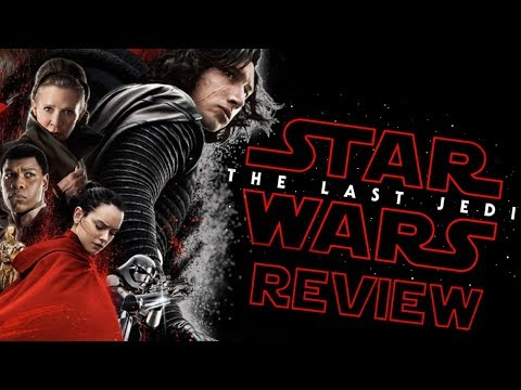Star Wars: The Last Jedi review & analysis