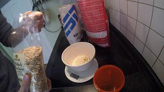 Frühstück // ESN Protein Crispies + ESN Flavn Tasty + Ironmaxx Protein Müsli