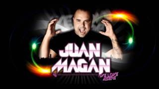 Dyland & Lenny Ft. Juan Magán - Pégate Más (Official Remix)