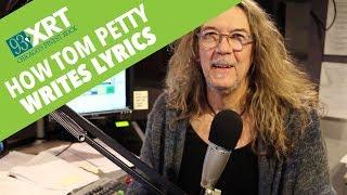 How Tom Petty Wrote His Iconic Lyrics