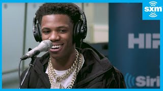 A Boogie Wit Da Hoodie   Look Back At It [Live @ SiriusXM]