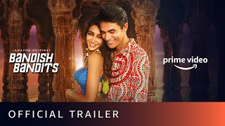 Bandish Bandits - Official Trailer | Anand Tiwari | Amazon Original | Aug 4