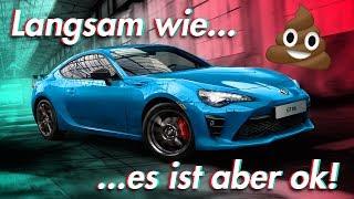 5 langsame Autos die wir alle lieben! | RB Engineering