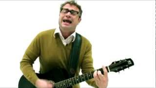 Music Notes Performance: Steven Page - Indecision
