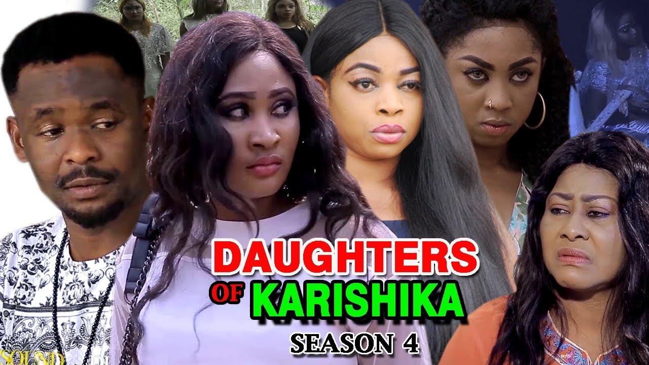 Daughters Of Karishika (2019) (Part 4)