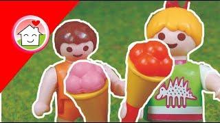 Playmobil Film Deutsch Eiszeit  / Kinderfilm / Kinderserie Von Family Stories