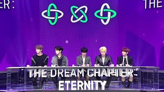 TXT (투모로우바이투게더) - The Dream Chapter: ETERNITY MEDIA SHOWCASE