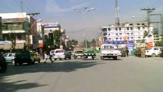 preview picture of video 'Bank Road Rawalpindi'