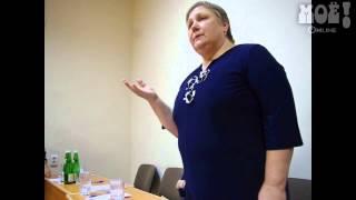 Защита докторской диссертации вице-губернатора Кубани Галины Золиной