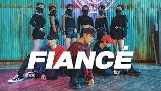 [AB] MINO 송민호  - 아낙네 FIANCÉ   커버댄스 DANCE COVER