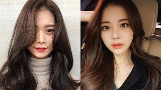 8 Beautiful Korean Haircuts Ideas 2019 😍 Amazing Hairstyle Tuturials Compilation 👍 Hair Beauty
