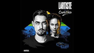 Lartiste – Mafiosa Feat. Caroliina( Paroles Lyrics)