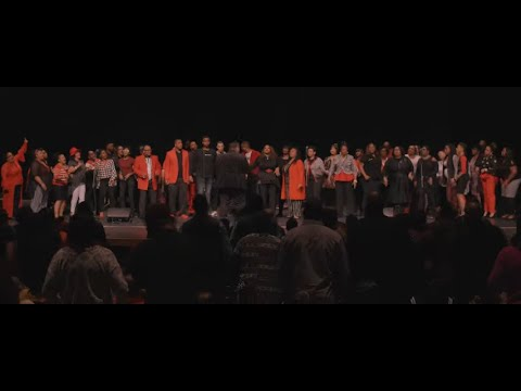 "Pastor Todd Curry featuring St. Peter, The Rock, Inc. Ministry Choir - ""He's Worthy"""