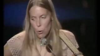 Joni Mitchell  - Shred -parody