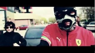 Артем Татищевский - На улицах будущего (9battle 2 round)